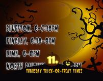 Halloween Times