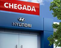 Hyundai - Anúncios