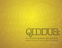 QIDDUS Exhibit Catalogue