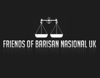 Friends of Barisan Nasional UK