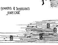 Sonatas and Interludes for Prepared Piano