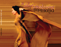Tina Malia - The Silent Awakening CD