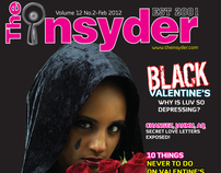 Insyder Magazine Feb Issue