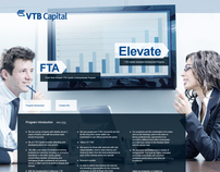 VTB CAPITAL HR