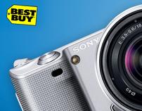 Best Buy Spring Cameras