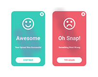 Daily UI Day 019