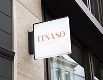 Brand Itsaso, beauty centre.