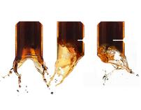 Bottomless Soda Font