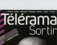 TELERAMA SORTIR 2009