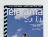 TELERAMA SORTIR 2010