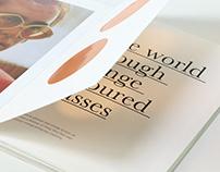 Baskerville: Eyewear & More