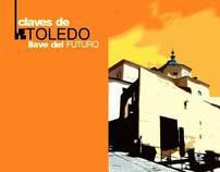Centro de Interpretación de la Ciudad de Toledo
