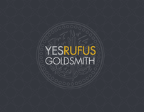 YESRUFUS GOLDSMITH