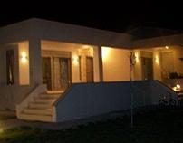 Residential House in GIannitsa