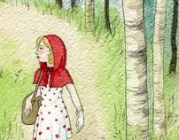 Fairy tales/ Contos de fadas