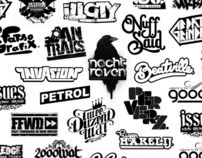 logo's / illustration