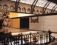 Exposición 150 Años de Ferrocarril en España