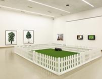 Kunsthalle Nexus, Saalfelden, 2011