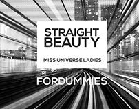 Straight Beauty