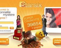 Starsix