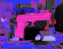 'Visual Design' 國立臺北藝術大學戲劇學院2015冬季公演《玩命諾拉》