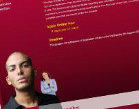 MCB Graduate Programme