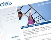 Swan group Website Proposals
