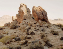 Namibia and the Richtersveld