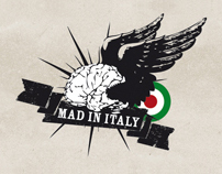 Mad in Italy - Vista Eyewear