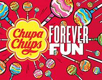 ChupaChups for community