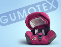 Gumotex Bedi