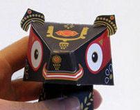 Jagannatha - 3EyedBear
