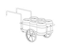 Anza Cart