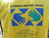 Mormon Helping Hands 2011