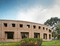 Human Sciences Building UNAL