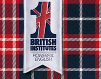 BRITISH INSTITUTES / GIFT PAPER