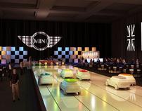 MINI // Racing Ahead