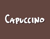 Capuccino Yogurísimo