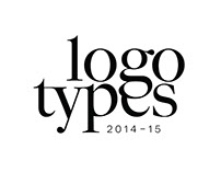 Logotypes 2014-2015