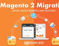 Magento 2 Migration: Know About Benefits and Features