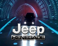 JEEP Renegade Release