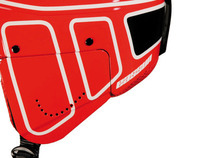 Ski Helmets Graphic Design