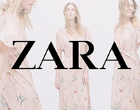 Zara • Women Summer 2015 Catalogue
