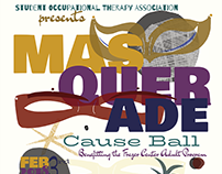 GSU Masquerade Cause Ball