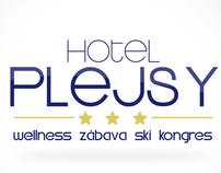 Hotel Plejsy***