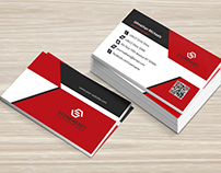 Corporate Business Card 03