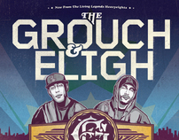 THE GROUCH & ELIGH | SAY G&E!