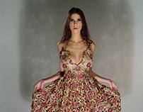 "London Fashion Week: ""Vintage Warrior"" by Geeta Handa"