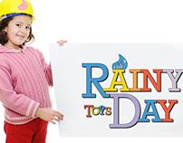 Branding Solution - Rainy Day Toys
