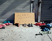 Merry Christmas Skid Row